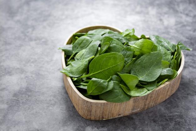 Mag je spinazie opwarmen