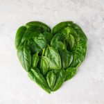 rauwe spinazie gezond